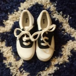 KEDS SCHOOL DAYS  TODDLER SNEAKERS